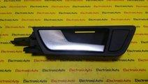 Maner Interior Stanga Spate Audi, 8R0839019