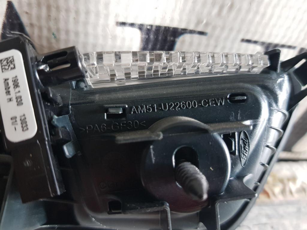 Maner interior usa dreapta fata cu lumina ambientala AM51-U22600 Forc c-max mk2