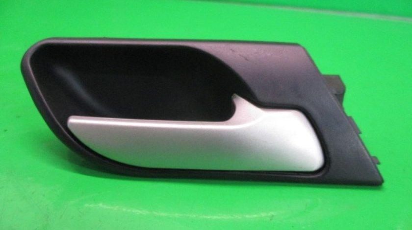 MANER INTERIOR USA DREAPTA SPATE BMW X5 E56 FAB. 2000 – 2006 ⭐⭐⭐⭐⭐