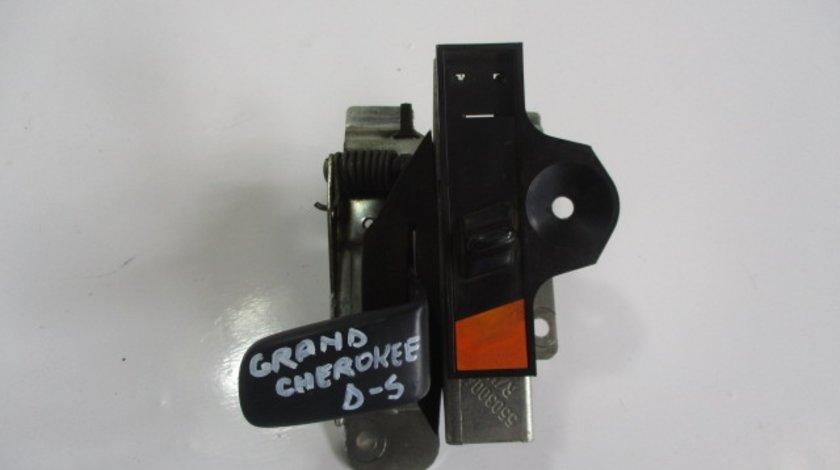 MANER INTERIOR USA DREAPTA SPATE COD 5503004 JEEP GRAND CHEROKEE 1 FAB. 1991 - 1999 ⭐⭐⭐⭐⭐