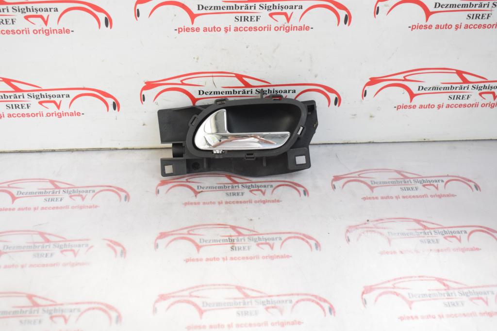 Maner interior usa fata stanga Peugeot 407 2009 578