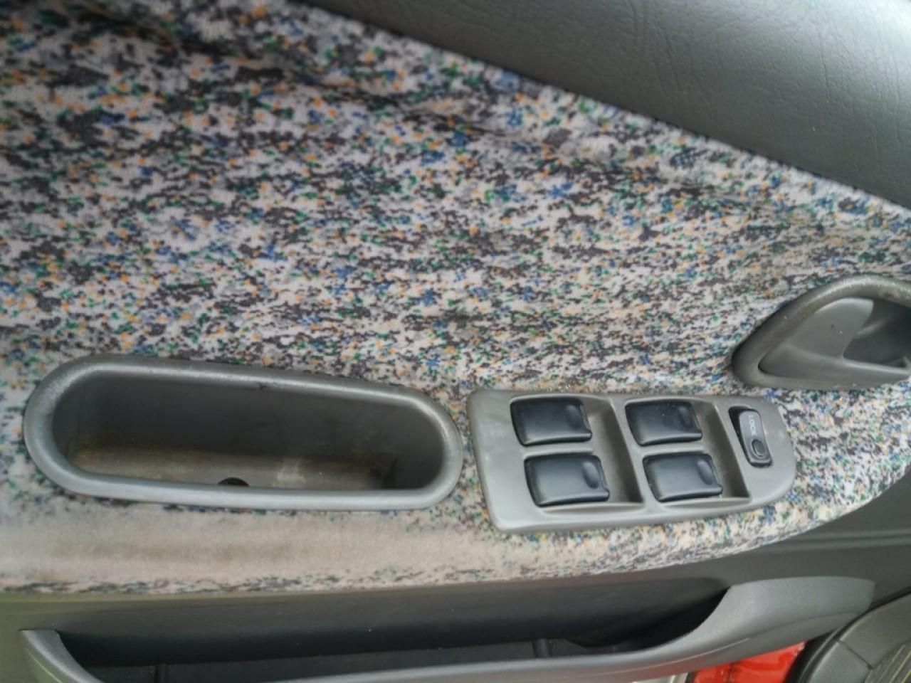 Maner interior usa stanga fata clapeta Kia Sportage2001