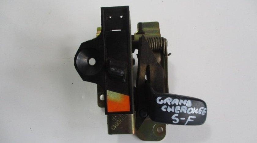 MANER INTERIOR USA STANGA FATA COD 5503043 GRAND CHEROKEE 1 FAB. 1991 - 1999 ⭐⭐⭐⭐⭐