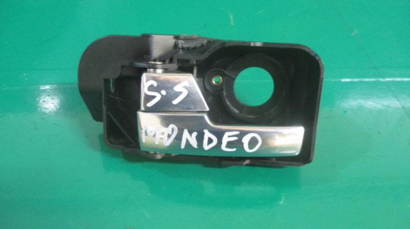 MANER INTERIOR USA STANGA SPATE FORD MONDEO MK3 FAB. 2000 – 2007 ⭐⭐⭐⭐⭐