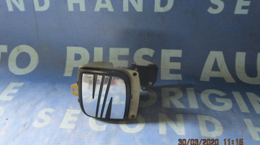 Maner portbagaj Seat Ibiza Cupra; 6L6827573B