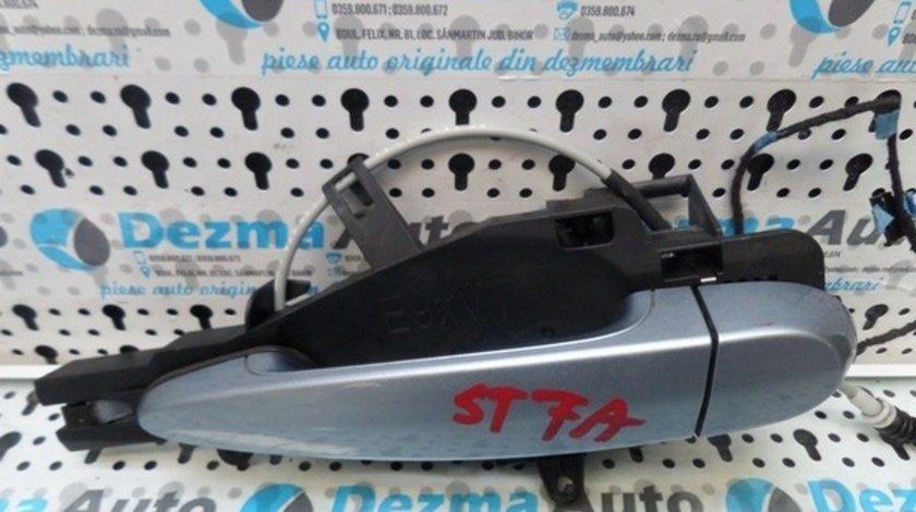 Maner stanga fata Bmw 320 (E91), 2005-2011 (id.156257)
