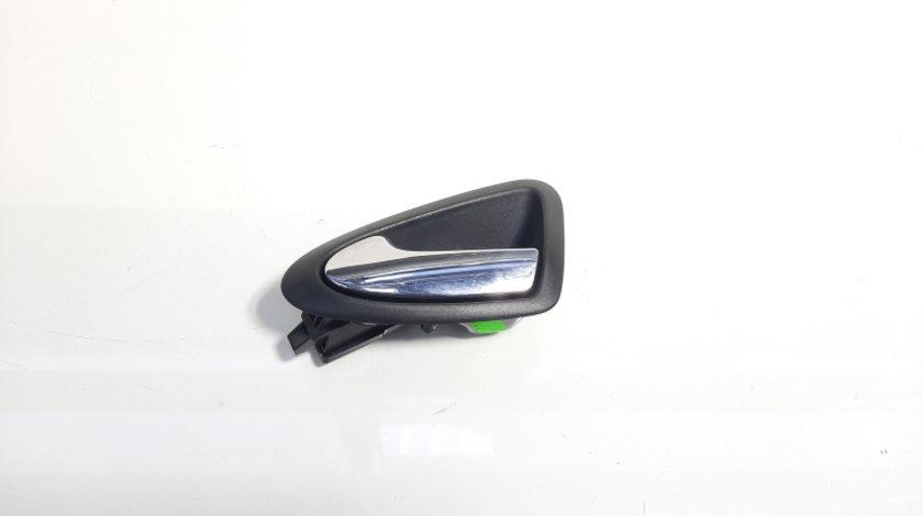 Maner stanga spate, cod 6J4839113F, Seat Ibiza 5 (6J5) (idi:182515)