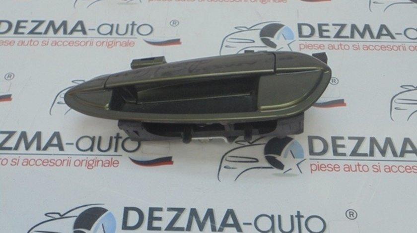 Maner stanga spate, Fiat Punto /Grande Punto (199) (id:271004)
