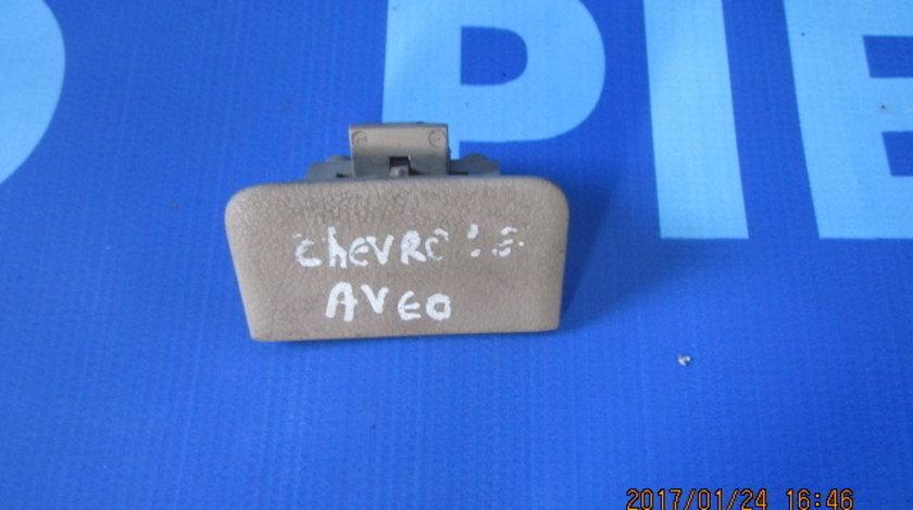 Maner torpedou Chevrolet Aveo