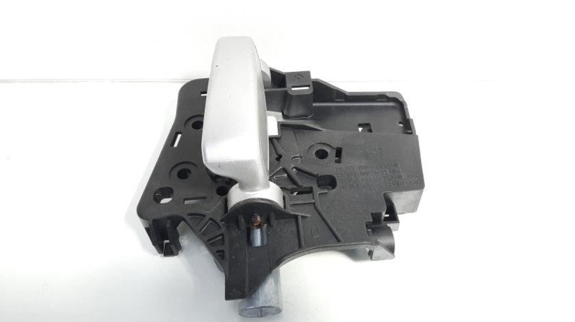 Maner usa culisanta dreapta spate, cod 9682100677, Peugeot Partner (II) Tepee (id:401432)