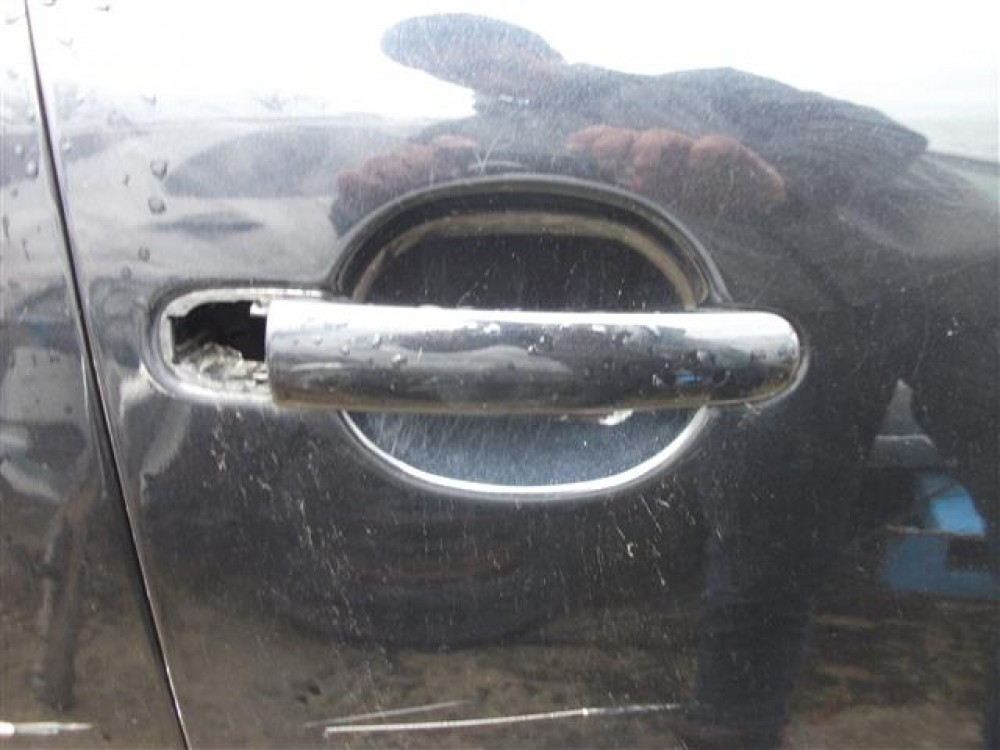 Maner usa dreapta fata fara butuc VW Passat 19 TDI AVB An 2004