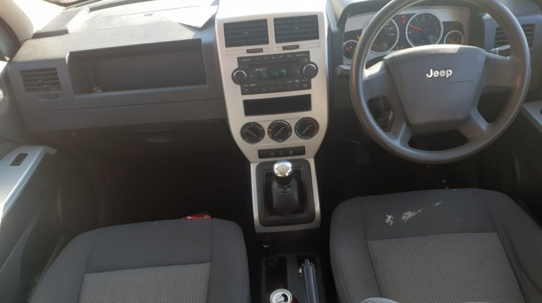 Maner usa dreapta fata Jeep Patriot 2008 BYL 2.0 crd