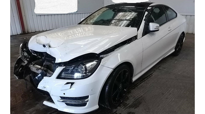 Maner usa dreapta fata Mercedes C-Class C204 2014 Coupe AMG Sport Edition 2.2 CDi
