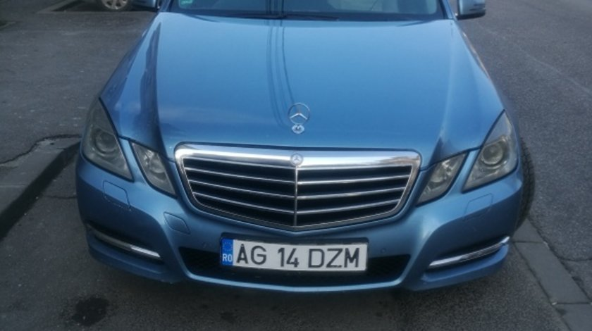 Maner usa dreapta fata Mercedes E-CLASS W212 2010 E350 CDI W212 E350 CDI