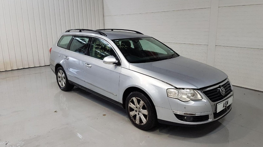 Maner usa dreapta fata Volkswagen Passat B6 2005 Break 2.0