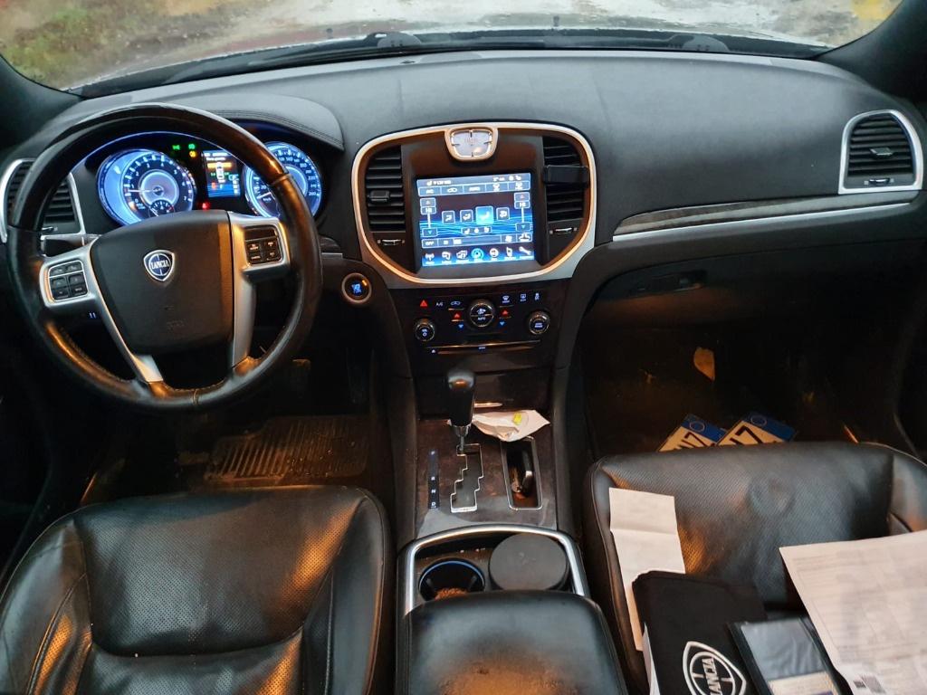 Maner usa dreapta spate Lancia Y 2012 Lancia Thema 3.0 d EXF