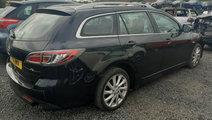 Maner usa dreapta spate Mazda 6 2011 Break 2.2 DIE...