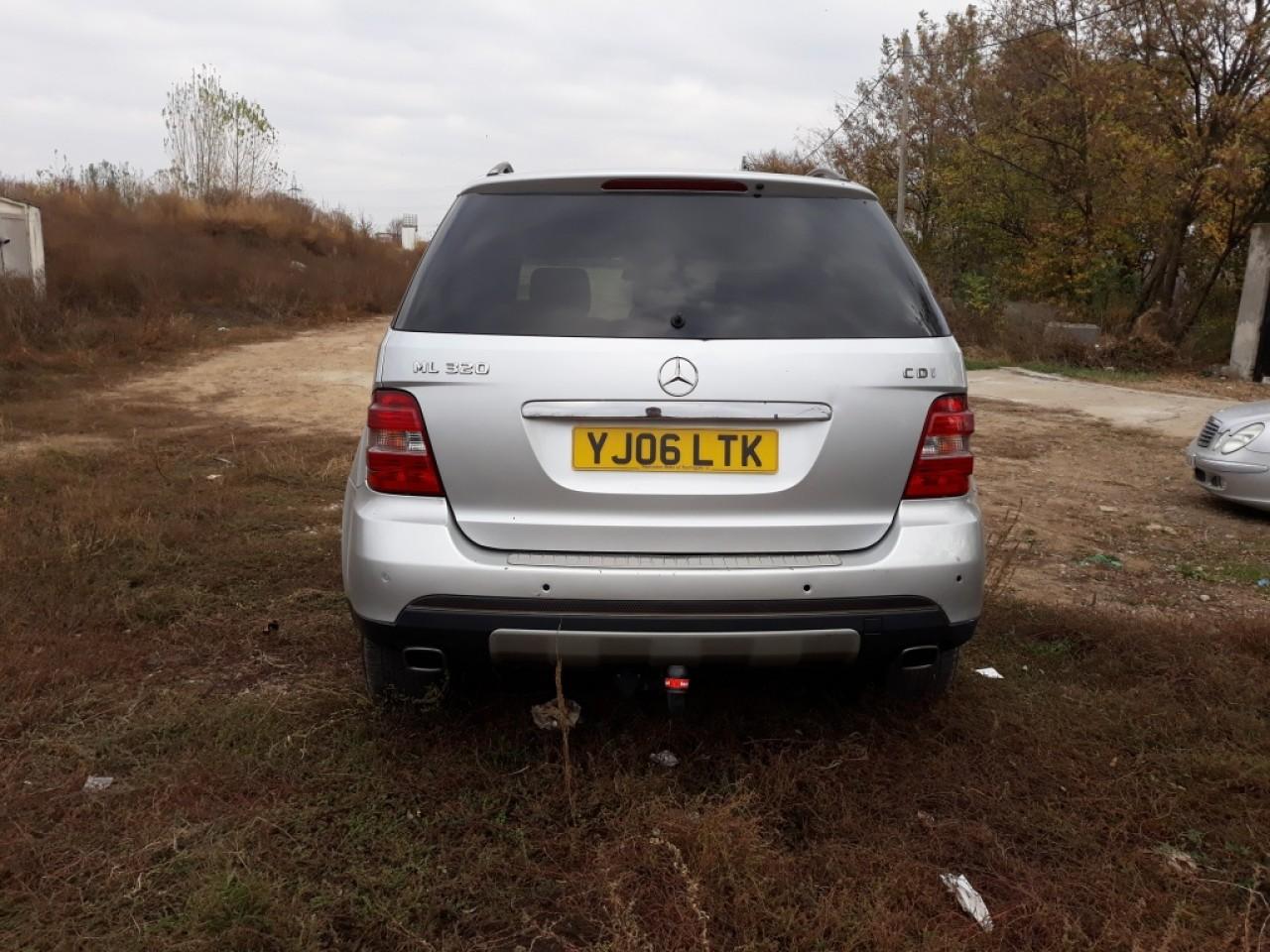Maner usa dreapta spate Mercedes M-CLASS W164 2007 SUV 3.0