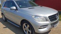 Maner usa dreapta spate Mercedes M-Class W166 2013...