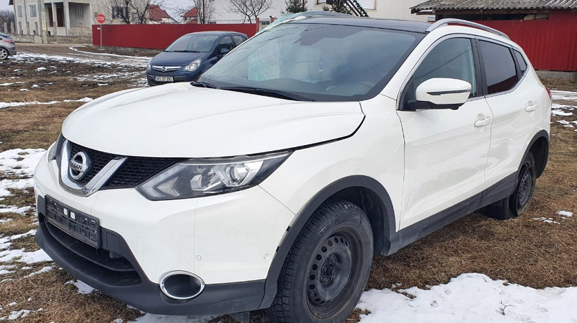 Maner usa dreapta spate Nissan Qashqai 2015 J11 4x4 1.6 dci R9M