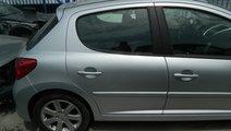 Maner usa dreapta spate Peugeot 207 hatchback