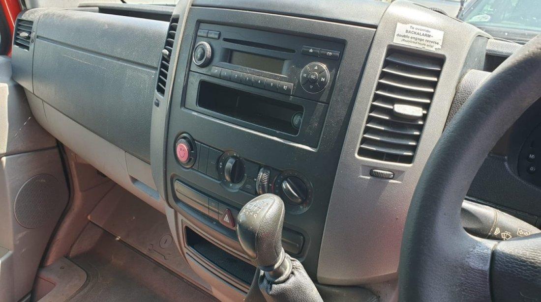 Maner usa dreapta spate Volkswagen Crafter 2009 BUS 2.5