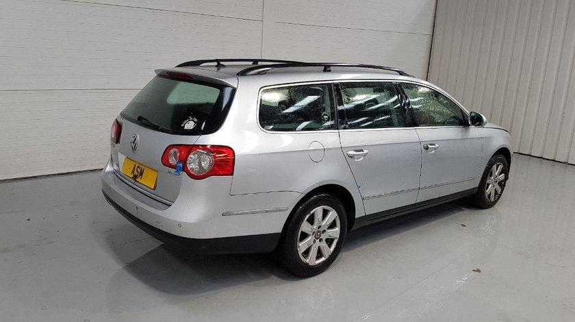 Maner usa dreapta spate Volkswagen Passat B6 2005 Break 2.0