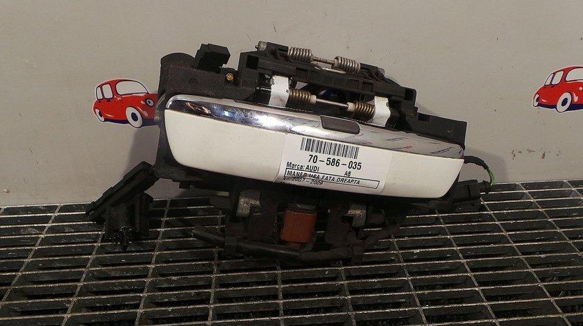 MANER USA FATA DREAPTA AUDI A8 A8 - (2007 2009)