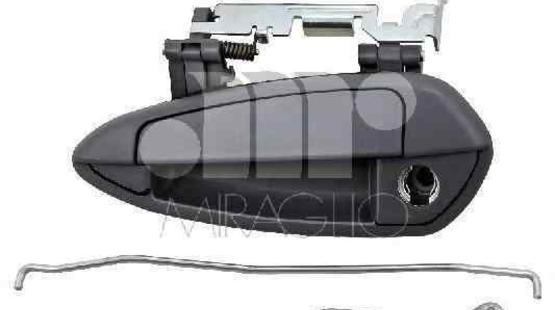 maner usa FIAT PUNTO / GRANDE PUNTO 199 MIRAGLIO 80/560