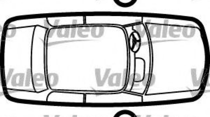 Maner usa SEAT CORDOBA Vario (6K5) (1996 - 1999) VALEO 252529 - produs NOU