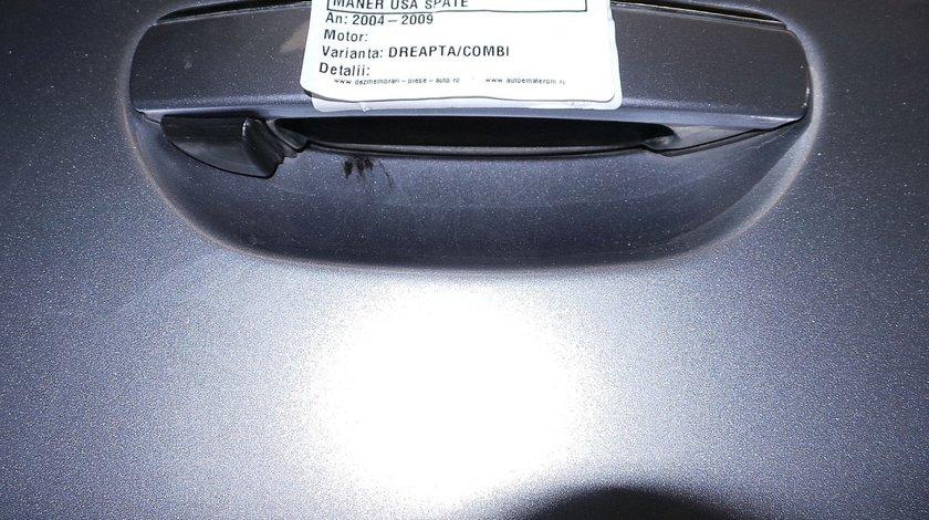 MANER USA SPATE DREAPTA AUDI A6 A6 - (2004 2009)