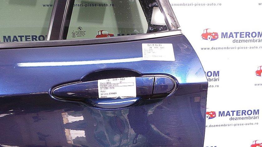 MANER USA SPATE STANGA BMW X1 X1 - (2008 2015)