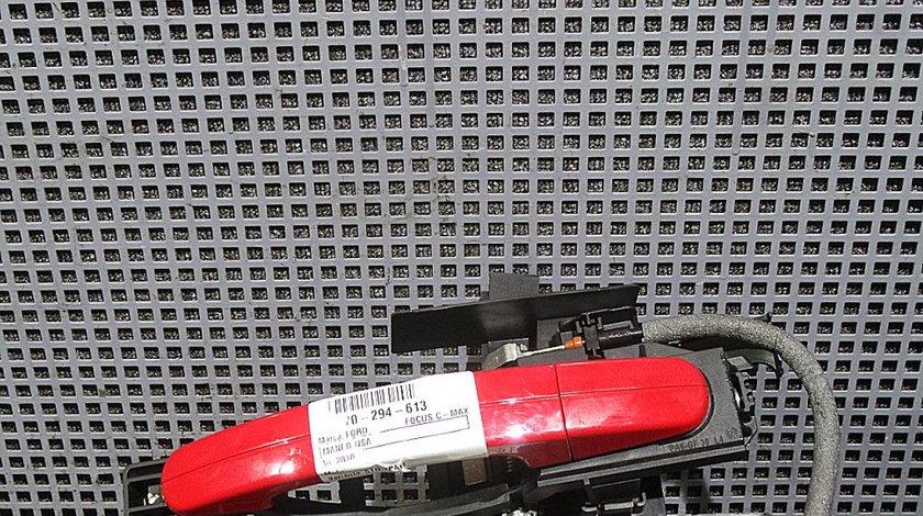 MANER USA SPATE STANGA FORD FOCUS C-MAX FOCUS C-MAX - (2010 None)