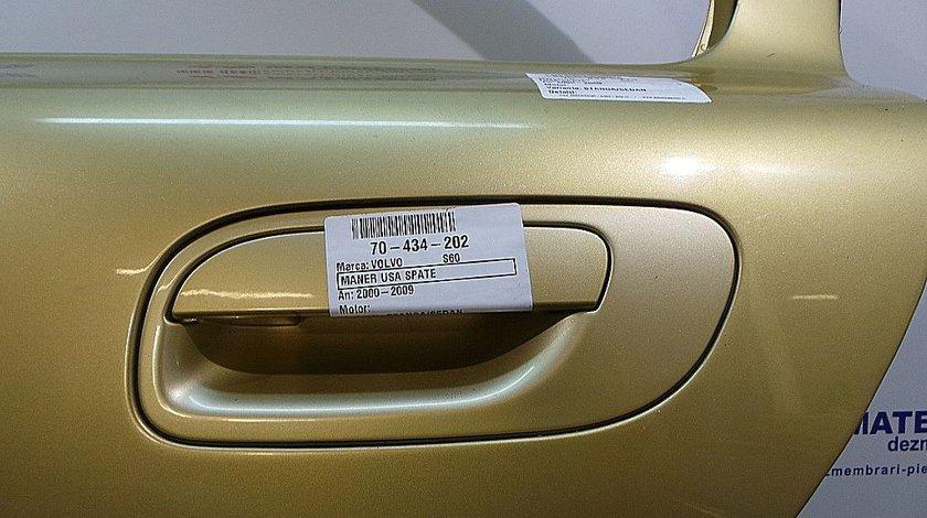 MANER USA SPATE STANGA VOLVO S60 S60 - (2000 2009)