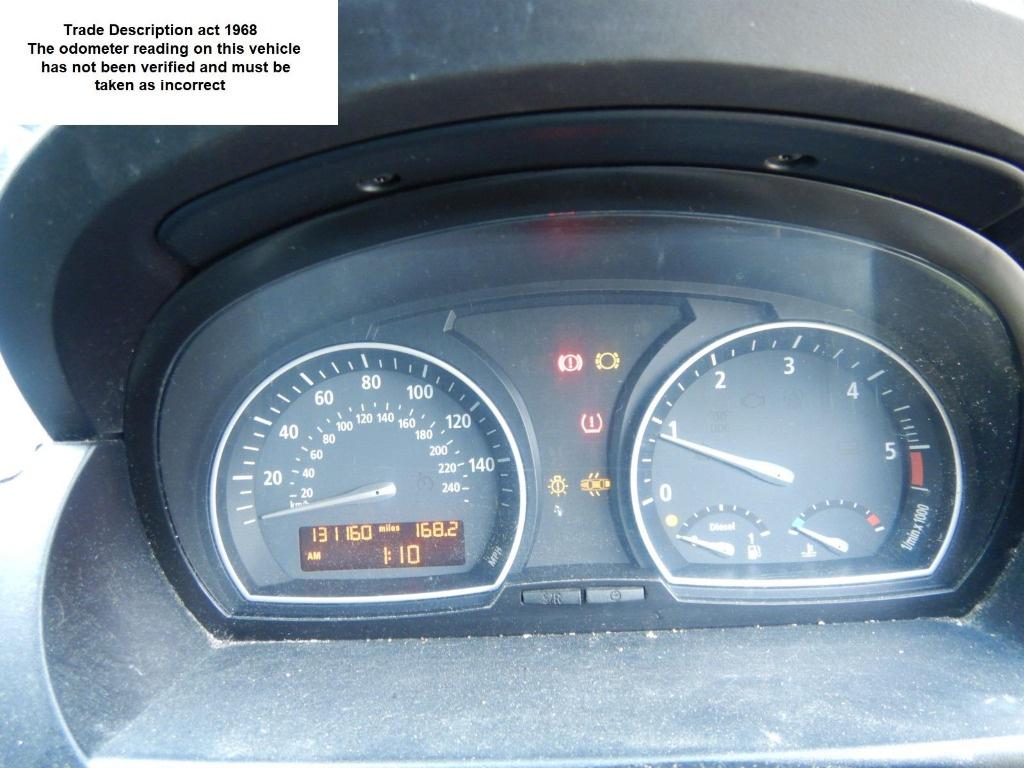 Maner usa stanga fata BMW X3 E83 2005 SUV 2.0