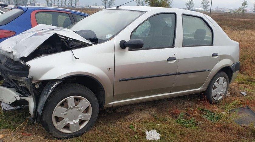 Maner usa stanga fata Dacia Logan 2005 sedan 1.4 16v