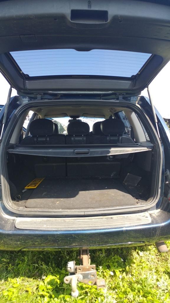 Maner usa stanga fata Jeep Grand Cherokee 2004 SUV 2.7 CRD
