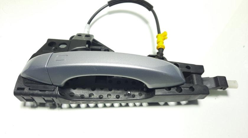 Maner usa stanga spate, cod 4H0837885, Audi A6 Avant (4G5, C7) (id:193749)