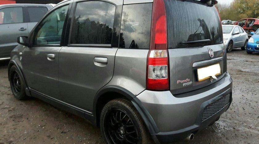 Maner usa stanga spate Fiat Panda 2008 hatchback 1.4