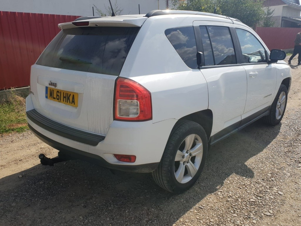 Maner usa stanga spate Jeep Compass 2011 facelift 2.2 crd om651