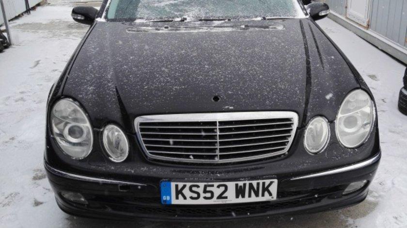 Maner usa stanga spate Mercedes E-CLASS W211 2004 BERLINA E270 CDI