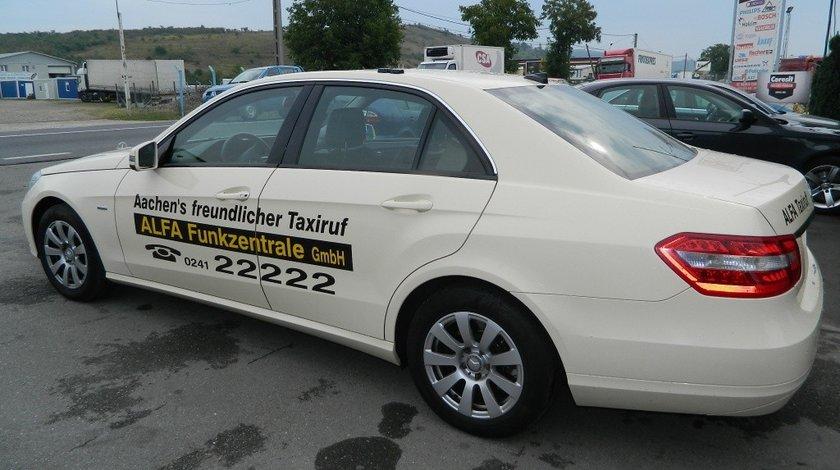 Maner usa stanga spate Mercedes E-CLASS W212 model 2012