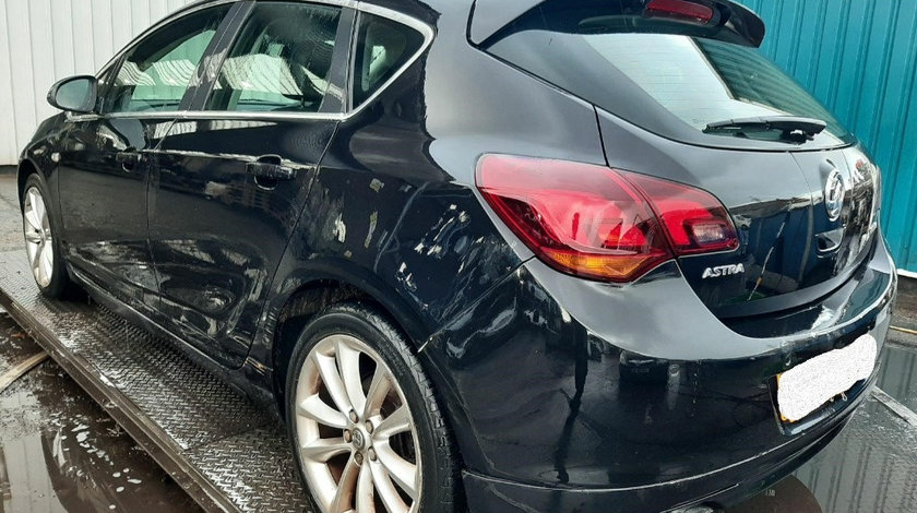 Maner usa stanga spate Opel Astra J 2011 Hatchback 1.4 TI