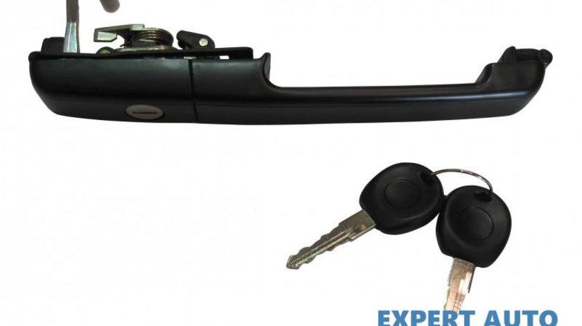 Maner usa Volkswagen Passat B4 (1988-1996) #3 1009100014