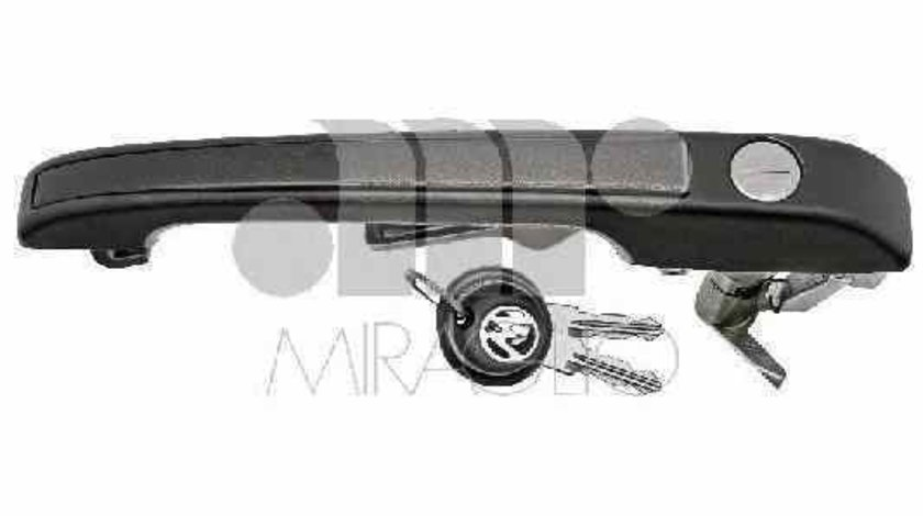 maner usa VW GOLF II 19E 1G1 MIRAGLIO 80.751.02