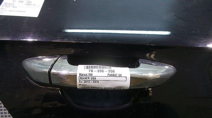 MANER USA VW PASSAT CC PASSAT CC - (2012 2016)