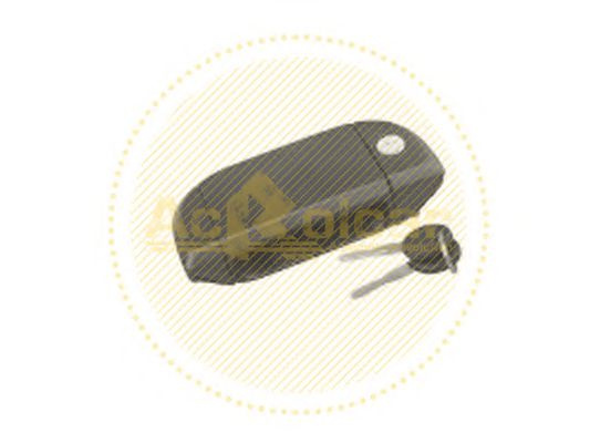 Maner usa VW TRANSPORTER IV caroserie (70XA) (1990 - 2003) AC Rolcar 41.4779 piesa NOUA