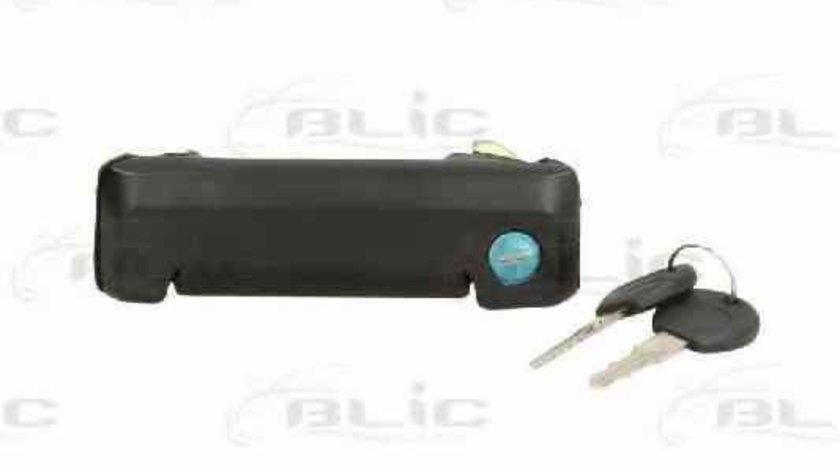 maner usa VW TRANSPORTER IV caroserie 70XA Producator BLIC 6010-01-013410P