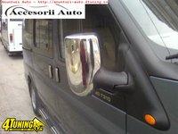 Manere Inox Ford Transit