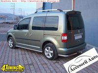 Manere inox VW Caddy 2004-2015